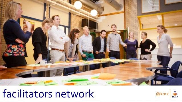 @korz facilitators network