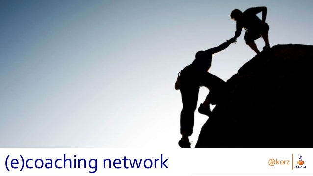 @korz (e)coaching network