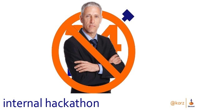 @korz internal hackathon