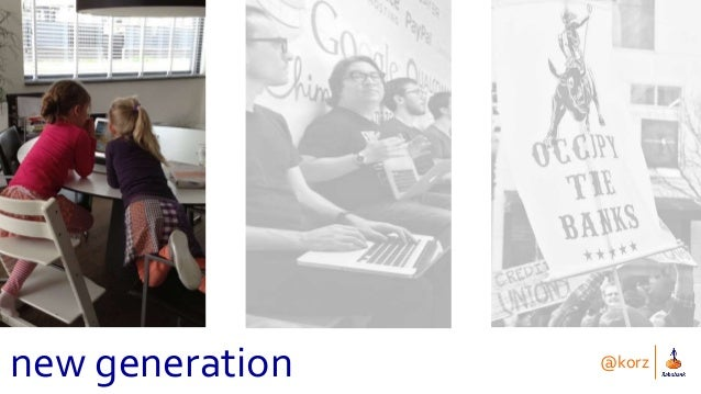 @korz new generation