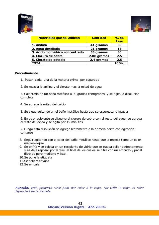 270603899 formulas for Desmanchar marmol