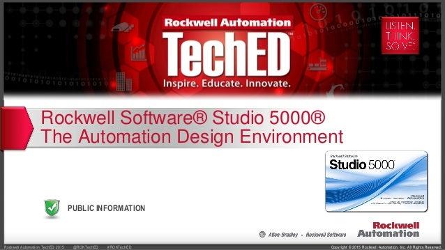 rockwell software studio 5000-lva1-app6892