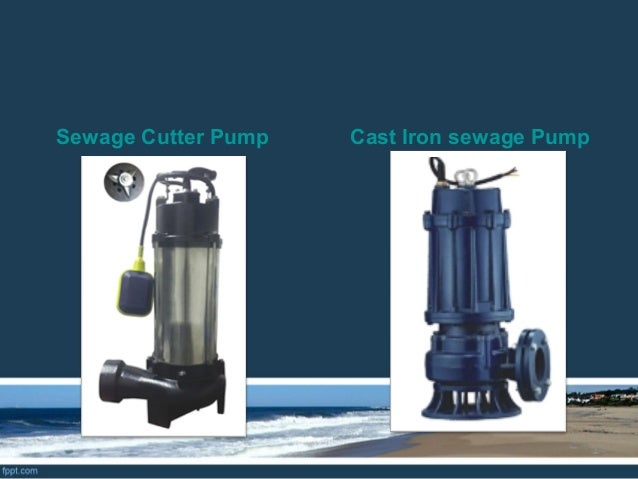 Pressure Pump Booster Pump Sewage Pump Supplier And