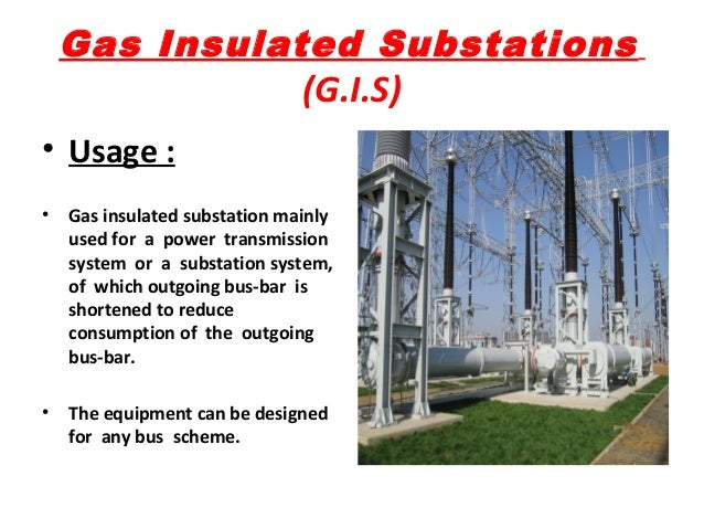 27072013140225 Gas Insulated Substations