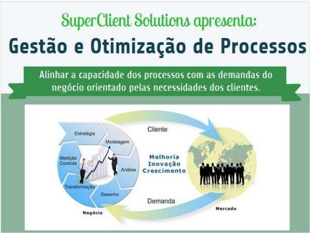 S U P E R C L I E N T S O L U T I O N S ATRAVÉS DOS 32 ANOS de experiência e Sucesso de seus clientes apresenta casos e de...
