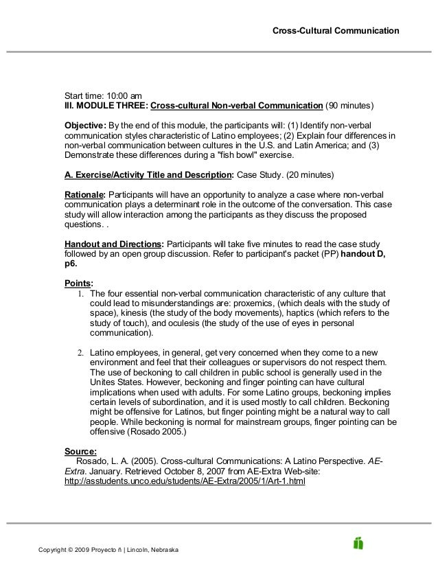 Cross-cultural-communication-training-program