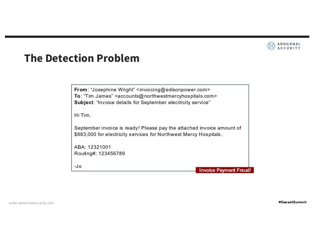 Machine Learning CI/CD for Email Attack Detection Slide 2