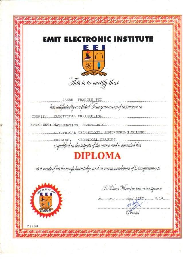 diploma pdf emit diploma pdf