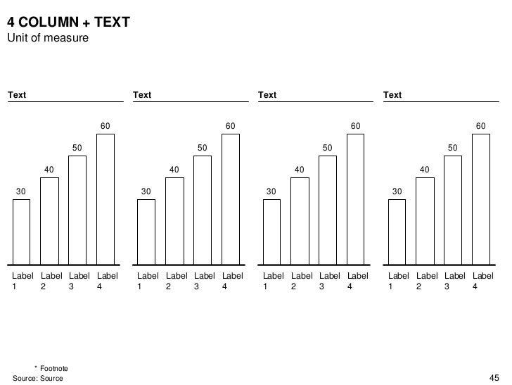 Ctg 2007   4 COLUMN + TEXT Unit of measure    Text                          Text                      Text                ...