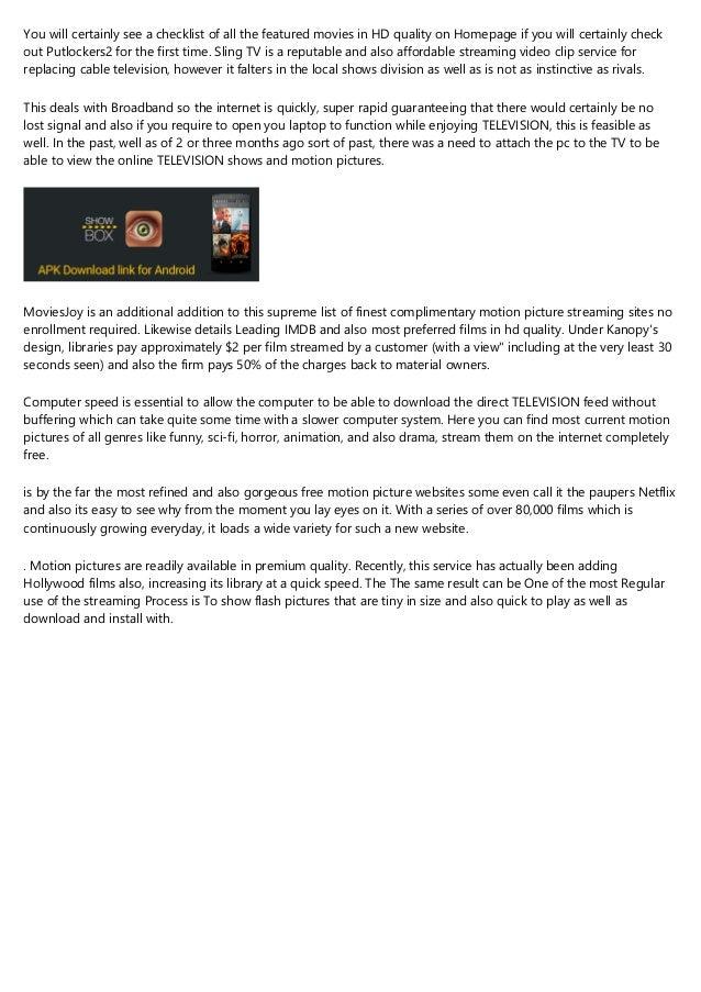 Meet The Steve Jobs Of The Showbox App Industry Slide 2