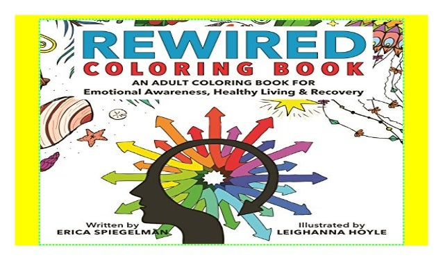 Rewired Adult Coloring Book (Colouring Books) ((Download))^^@@