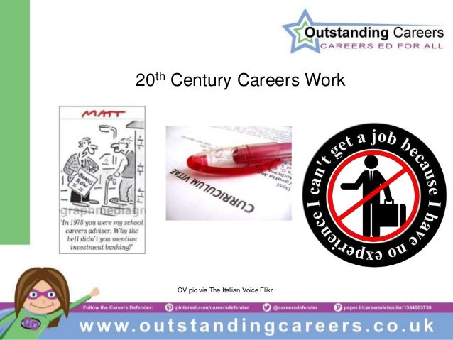21st Century Careers Learning -