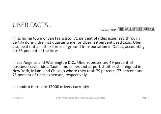 THERE IS AN UBER FOR EVERYTHING NOW… Source: 2015