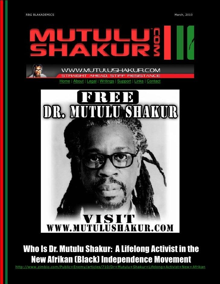 mutulu-shakur-quotes ClinicMutulu Shakur