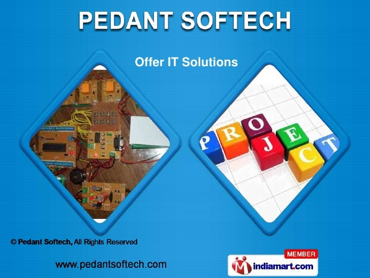 Offer IT Solutions