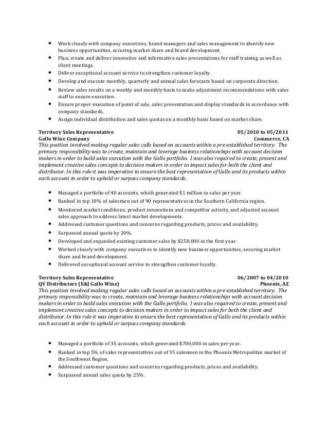 ad sales rep resume aploon