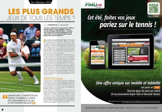 10 Texte de julien reboullet - Photo Glyn Kirk/ AFP Le cadre – Wimbledon – et les acteurs – Federer, Nadal, Djokovic, Sere...