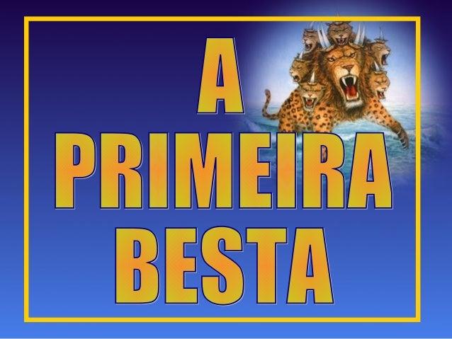 CORPO DE LEOPARDO = ORGULHO E ALTIVEZ PÉS DE URSO = BOCA DE LEÃO = FILOSOFIA DESTRUIDORA FORÇA PARA SUBJUGAR E DESTRUIR A ...
