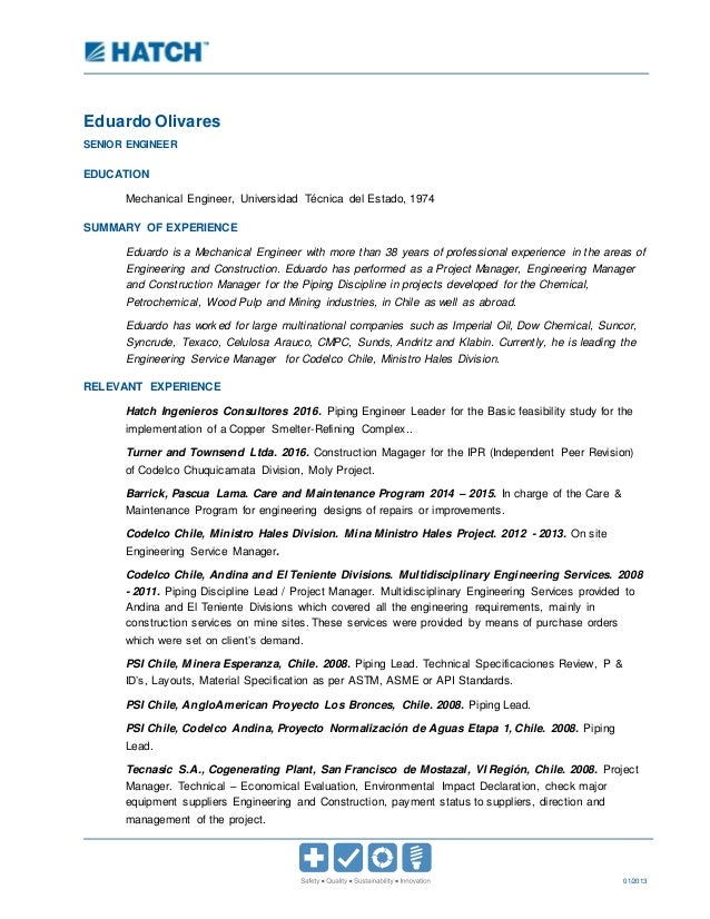 RESUME     Sample Of Attorney Resume