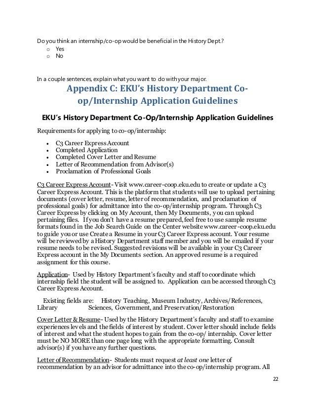cover letter for graduate program