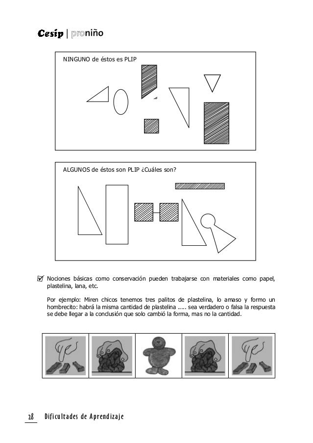 Dificultades de Aprendizaje 29 Completar figuras Utilizar técnicas Lúdicas como el plegado B C D 50 20 Si A = entonces Comp...