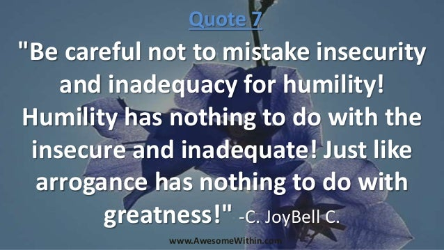 27 Insightful Quotes On Humility That Will Motivate You To Stay Humble