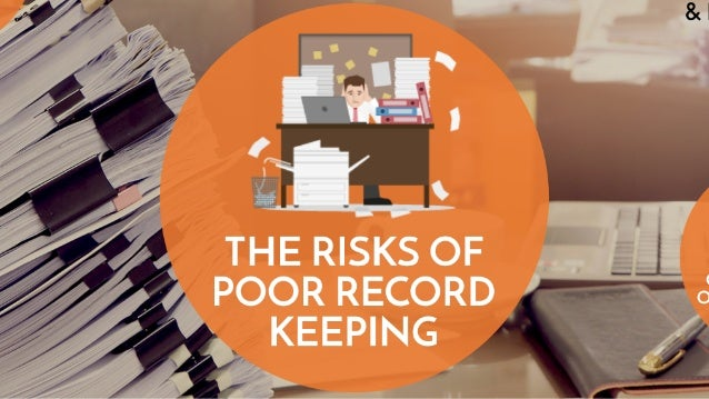 poor records management  the causes  consequences  and how to prevent u2026