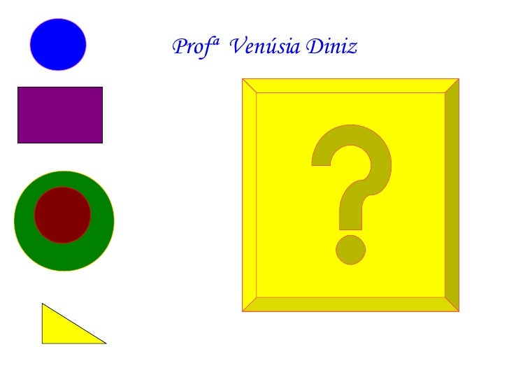 Profª  Venúsia Diniz