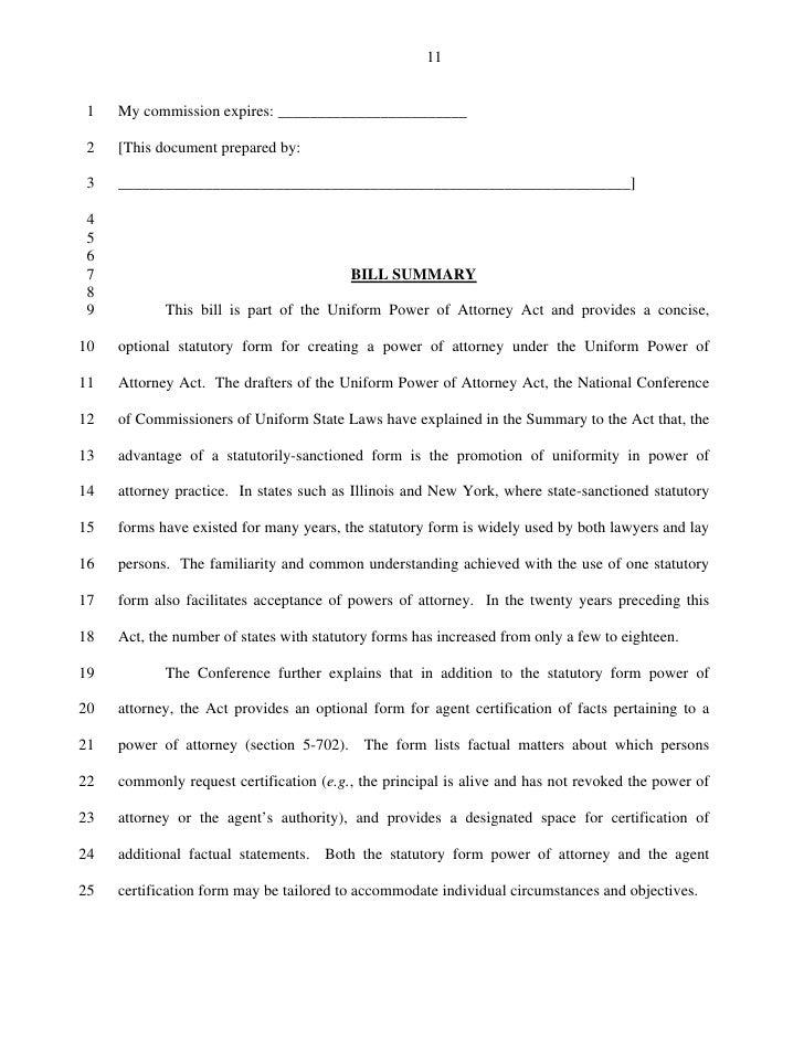Billl No. 28-0086 Amendment To Provide For A Uniform Statutory For…