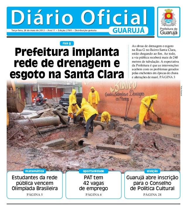 Estudantes da redepública vencemOlimpíada BrasileiraPágina 5matemáticaPAT tem42 vagasde empregoPágina 6oportunidadeGuarujá...