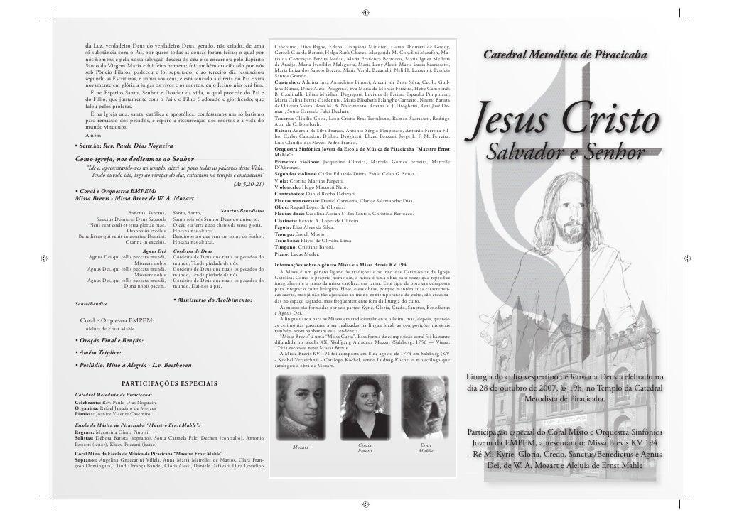 28.10.07   liturgia culto vespertino