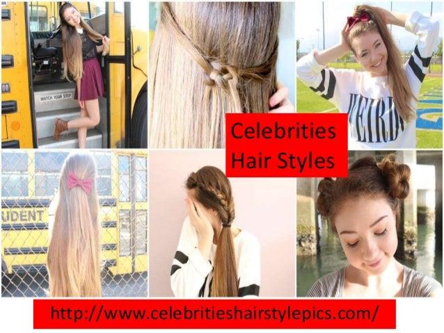 http://www.celebritieshairstylepics.com/ Celebrities Hair Styles