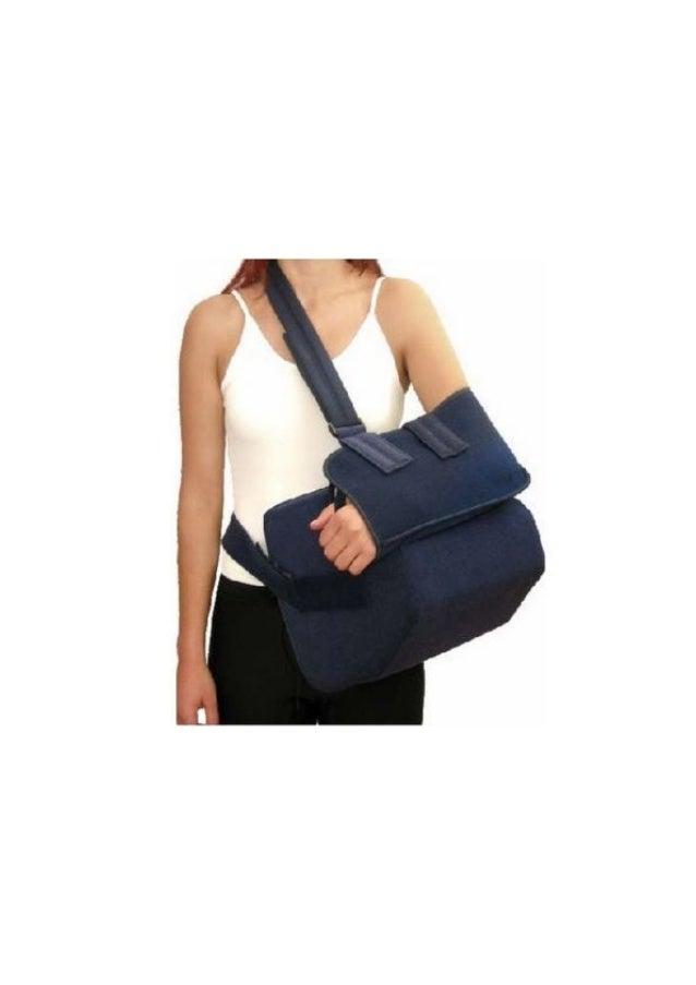 Orthocare Shoulder Abduction 30-45 (Omuz Abdüksiyon Yastığı) 3512