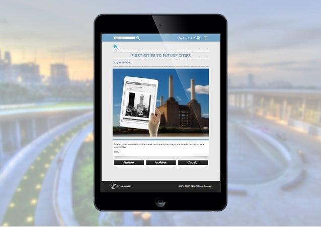 First Cities To Future Cities - Tim Gardom (City Insights)