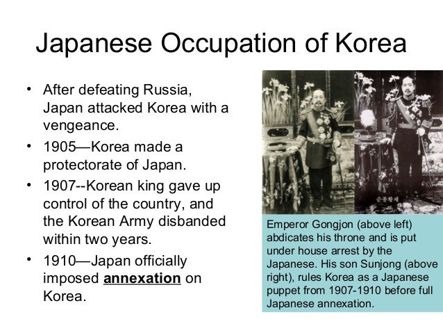 an analysis of the modernization of korea by japan The effects of modernization in ghana  countries like japan, korea,  the political and social development and modernization is critical,.