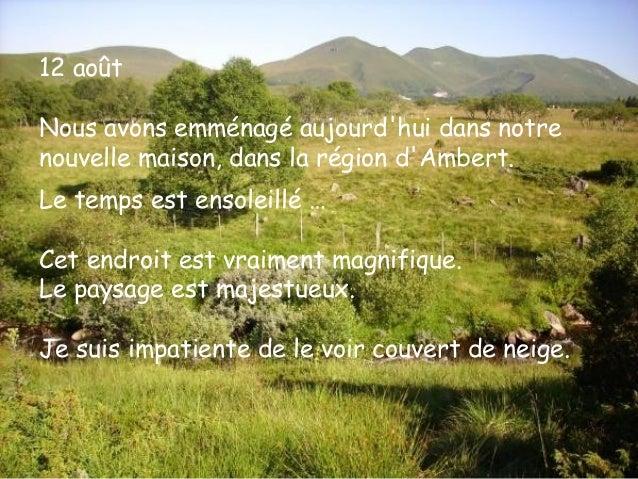 28  les joies de la campagne - www.vos-pps.fr Slide 2