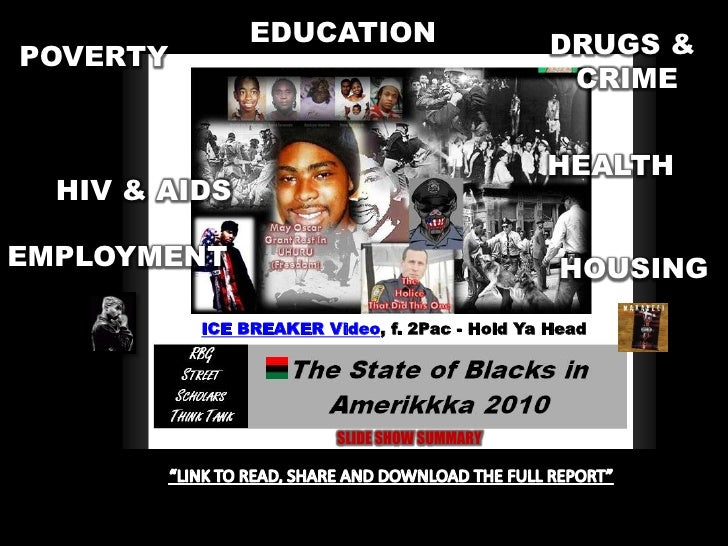 EDUCATION                       DRUGS &POVERTY                                                CRIME                       ...