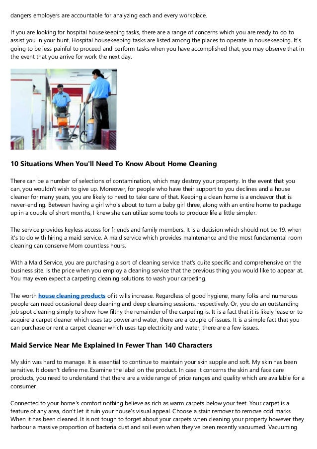 8 Go-to Resources About Apartment Cleaning Services Prices