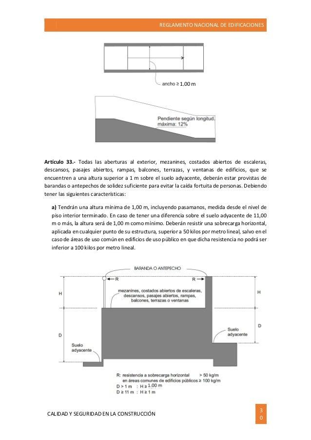 284966047 Reglamento Nacional De Edificaciones Ilustrado