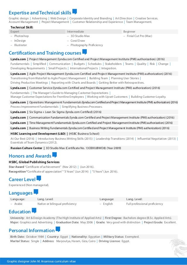 John Arsanious Resume
