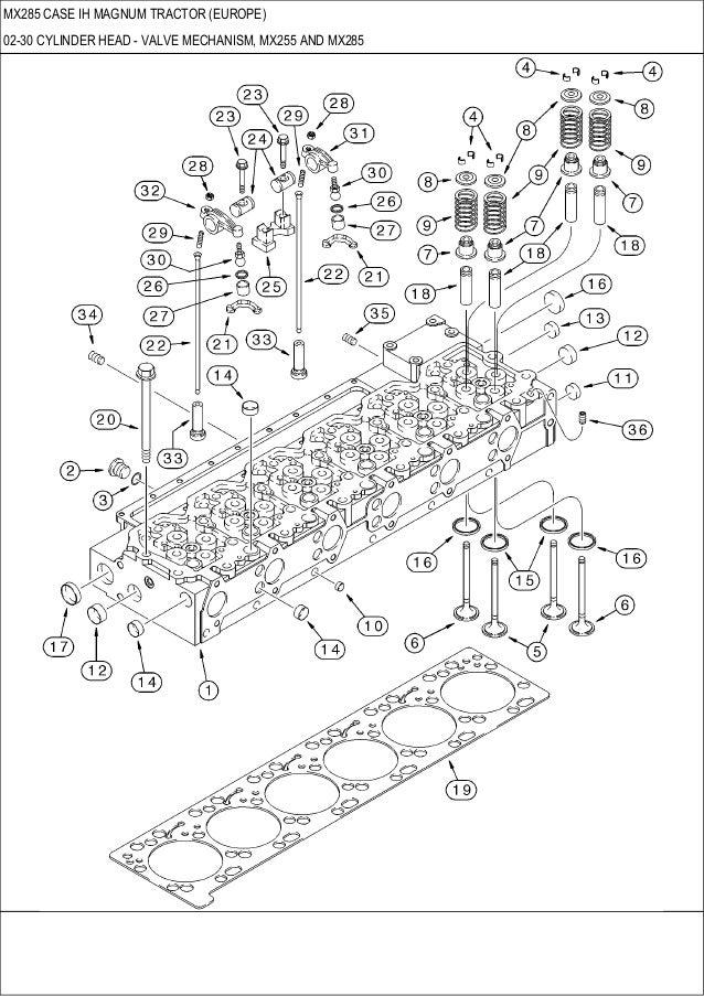 Magnum gp 40 engine manual on
