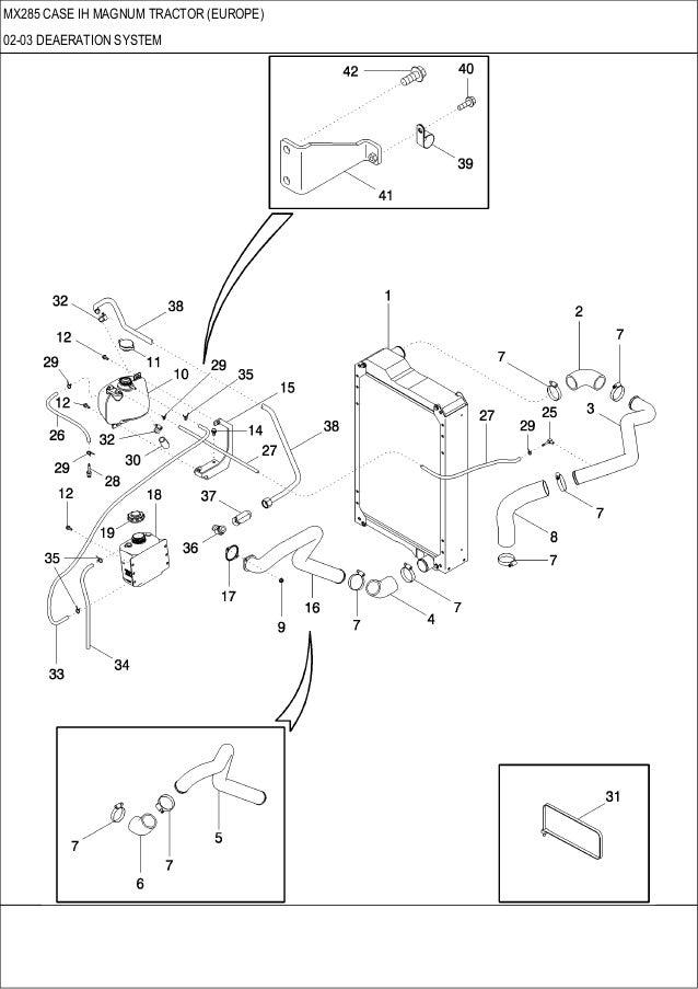 5610 ford tractor pto diagram