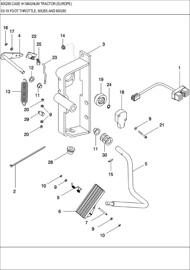 case ih 275 wiring diagrams   27 wiring diagram images