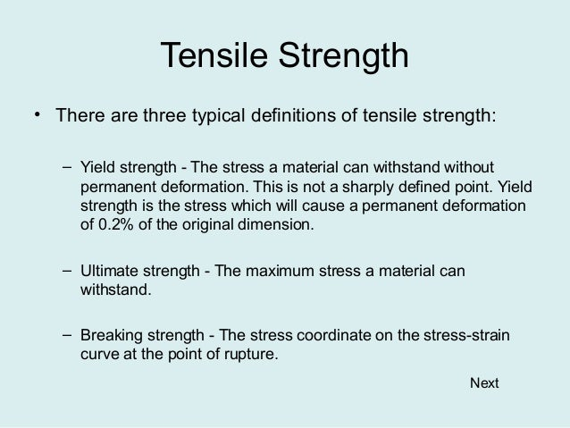 what is the mechanical strength of What are the present good books on strength of materials update cancel ad by atlassian originally answered: which book is good for strength of materials mechanical engineering to most authentic book on this subject is strength of materials.
