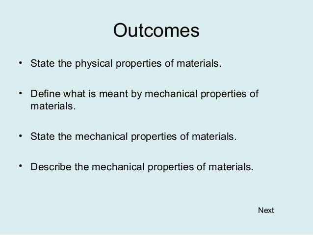 mechanical properties of materials Materials data book ii physical and mechanical properties of materials m f ashby, materials selection in mechanical design, 1999.