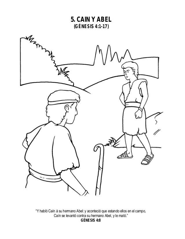 28614997 actividades-para-ninos-antiguo-testamento