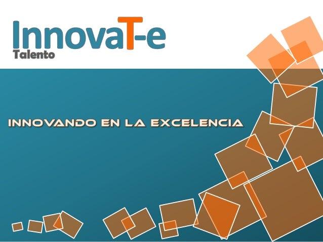 Orientar y fortalecer los retos relacionados con la productividad de las empresas en términos de la gestión de talentos. ...