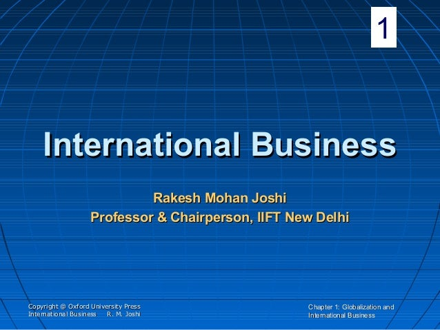 288 33 powerpoint slides chapter 1 globalization international busine