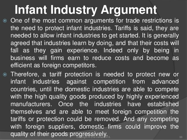 common arguments and against trade restrictions Assistir ao vídeo those are arguments against free trade when it is practiced perfectly, with both countries firmly dedicated to maintaining low barriers to trade, but many argue these agreements are bad for the us because its partners often seek to subvert the relationship.