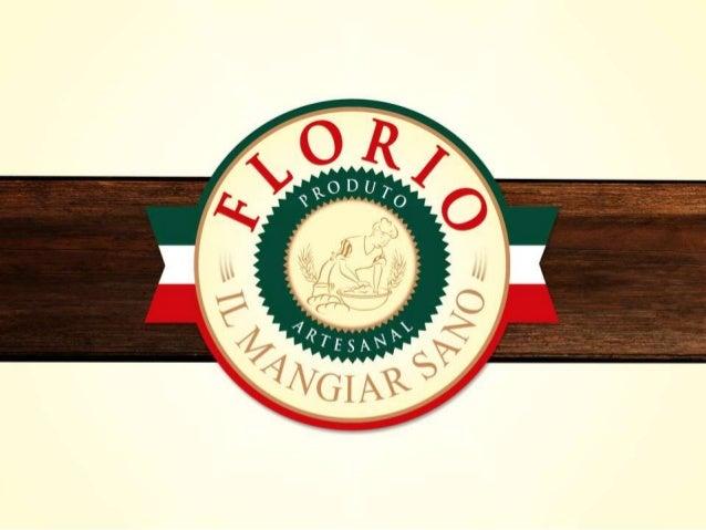 Fundada em 1992 por imigrante italiano, a Florio Produtos Alimentícios nasceu no Brasil para fabricar produtos tradicionai...
